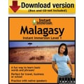 Instant Immersion Level 1- Malagasy for Windows (1-User) [Download]