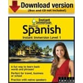 Instant Immersion Level 1- Mexican Spanish for Windows (1-User) [Download]