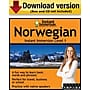 Instant Immersion Level 1- Norwegian For Windows (1-User)