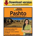 Instant Immersion Level 1- Pashto for Windows (1-User) [Download]