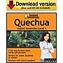 Instant Immersion Level 1- Quechua for Windows (1-User)