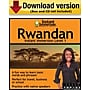 Instant Immersion Level 1- Rwandan for Windows (1-User)