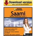 Instant Immersion Level 1- Saami for Windows (1-User) [Download]