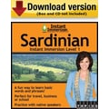 Instant Immersion Level 1- Sardinian for Windows (1-User) [Download]