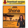 Instant Immersion Level 1- Shona for Windows (1-User) [Download]