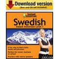 Instant Immersion Level 1- Swedish for Windows (1-User) [Download]
