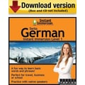Instant Immersion Level 1- Swiss (German) for Windows (1-User) [Download]