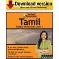 Instant Immersion Level 1- Tamil for Windows (1-User) [Download]