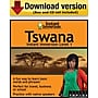 Instant Immersion Level 1- Tswana For Windows (1-User)