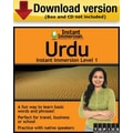 Instant Immersion Level 1- Urdu for Windows (1-User) [Download]