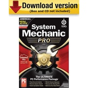 System Mechanic Professional for Windows (Unlimited Users) [Download]
