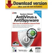 System Shield Internet Security for Windows (Unlimited Users) [Download]