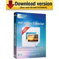 iWinSoft PDF Images Extractor for Mac (1-User) [Download]