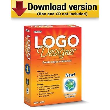 Logo Designer for Mac (1-User) [Download]