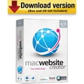 Mac Website Creator for Mac (1 - User) [Download]