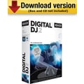 MAGIX Digital DJ 2 for Windows (1-User) [Download]