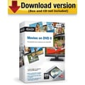 MAGIX Movies on DVD 8 for Windows (1-User) [Download]