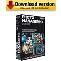 MAGIX Photo Manager MX Deluxe for Windows (1-User) [Download]