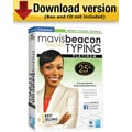 Mavis Beacon Teaches Typing Platinum-25th Anniversary Edition for Windows (1-User) [Download]