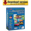 My Professional Business Cards for Windows (1-User) [Download]
