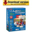 MyLabel Designer Deluxe 9.0 for Windows (1-User) [Download]