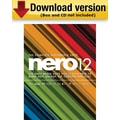 Nero 12 for Windows (1 - User) [Download]