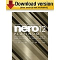 Nero 12 Platinum for Windows (1-User) [Download]