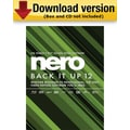 Nero BackItUp 12 for Windows (1 - User) [Download]