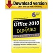 Office 2010 For Dummies - 6 Month Access for Windows (1-User) [Download]