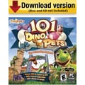 PlayPets 101 Dino Pets for Windows (1 - User) [Download]