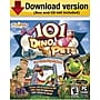 PlayPets 101 Dino Pets for Windows (1 -