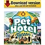 PlayPets Pet Hotel Tycoon for Windows (1 -