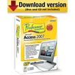 Professor Teaches Access 2007 for Windows (1-User) [Download]