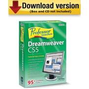 Professor Teaches Dreamweaver CS5 for Windows (1-User) [Download]