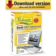 Professor Teaches Excel 2007 Advanced for Windows (1-User) [Download]