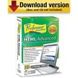 Professor Teaches HTML Advanced for Windows (1-User) [Download]