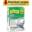 Professor Teaches HTML Fundamentals for Windows (1-User) [Download]
