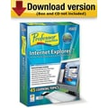 Professor Teaches Internet Explorer 7 for Windows (1-User) [Download]