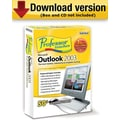 Professor Teaches Outlook 2003 for Windows (1-User) [Download]