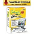 Professor Teaches Outlook 2007 for Windows (1-User) [Download]