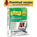 Professor Teaches Photoshop CS3 for Windows (1-User) [Download]