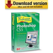 Professor Teaches Photoshop CS5 for Windows (1-User) [Download]