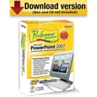 Professor Teaches PowerPoint 2007 for Windows (1-User) [Download]