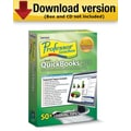 Professor Teaches QuickBooks 2012 for Windows (1-User) [Download]