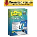 Professor Teaches Windows 7 for Windows (1-User) [Download]