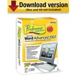 Professor Teaches Word 2007 Advanced for Windows (1-User) [Download]