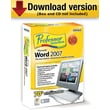 Professor Teaches Word 2007 for Windows (1-User) [Download]