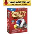 Registry Utilities Professional for Windows (1-3 User) [Download]