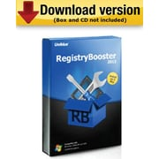 RegistryBooster 2013 for Windows (1-User) [Download]