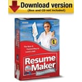 ResumeMaker Professional for Windows (1-5-User) [Download]